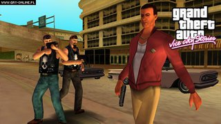 Grand Theft Auto: Vice City Stories id = 146339