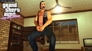 Grand Theft Auto: Vice City Stories id = 146340