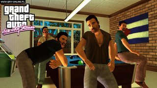 Grand Theft Auto: Vice City Stories id = 146341