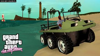 Grand Theft Auto: Vice City Stories id = 146342