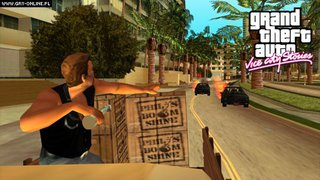 Grand Theft Auto: Vice City Stories id = 146343