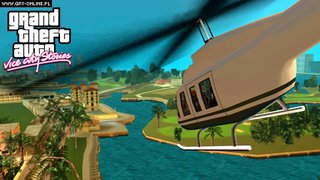 Grand Theft Auto: Vice City Stories - screen - 2009-05-08 - 146345