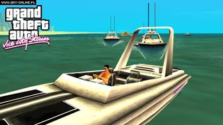 Grand Theft Auto: Vice City Stories id = 146346