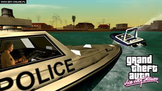 Grand Theft Auto: Vice City Stories id = 146347