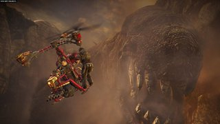 Bulletstorm - screen - 2011-02-09 - 202479