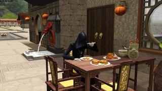 The Sims 3: Wymarzone Podróże - screen - 2009-10-23 - 168442