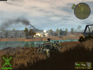 2025: Battle for Fatherland - screen - 2008-03-05 - 98133