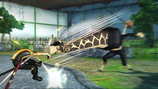 One Piece: Pirate Warriors - screen - 2012-06-06 - 239455