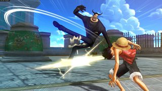 One Piece: Pirate Warriors - screen - 2012-06-06 - 239459