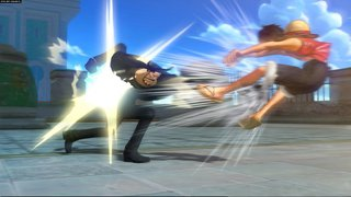 One Piece: Pirate Warriors - screen - 2012-06-06 - 239460