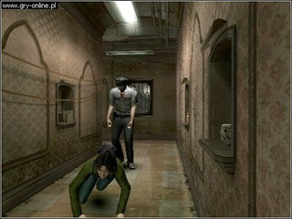 Resident Evil: Outbreak - File #2 - screen - 2004-06-09 - 48650