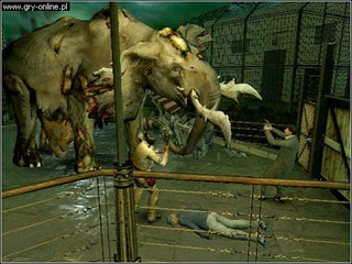 Resident Evil: Outbreak - File #2 - screen - 2004-06-09 - 48651