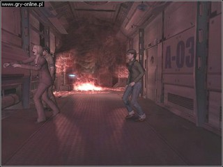 Resident Evil: Outbreak - File #2 - screen - 2004-06-09 - 48653