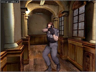 Resident Evil: Outbreak - File #2 - screen - 2004-06-09 - 48654