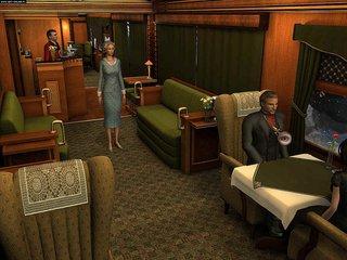 Agatha Christie: Morderstwo w Orient Expresie - screen - 2007-01-18 - 77975