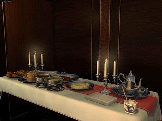 Agatha Christie: Morderstwo w Orient Expresie - screen - 2007-01-18 - 77978