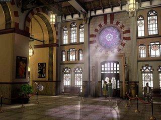 Agatha Christie: Morderstwo w Orient Expresie - screen - 2007-01-18 - 77981