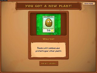 Plants vs Zombies - screen - 2009-06-15 - 148206