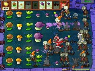 Plants vs Zombies - screen - 2009-06-15 - 148208