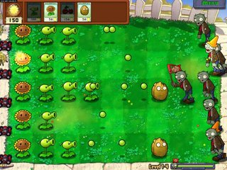 Plants vs Zombies - screen - 2009-06-15 - 148228