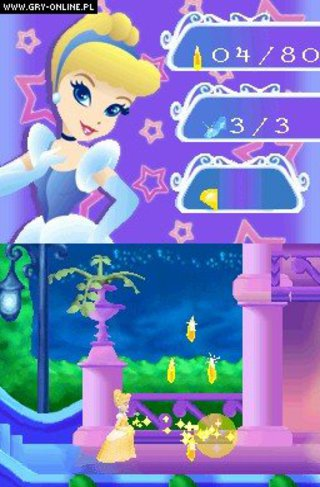 Disney Princess: Magical Jewels - screen - 2007-07-23 - 86192