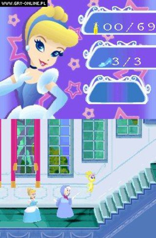 Disney Princess: Magical Jewels - screen - 2007-07-23 - 86193