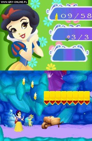 Disney Princess: Magical Jewels - screen - 2007-07-23 - 86195