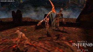 Dante's Inferno id = 168458