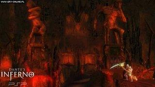Dante's Inferno id = 168460