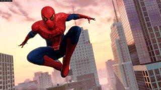 Niesamowity Spider-Man - screen - 2012-06-06 - 239633