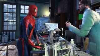 Niesamowity Spider-Man - screen - 2012-06-06 - 239634
