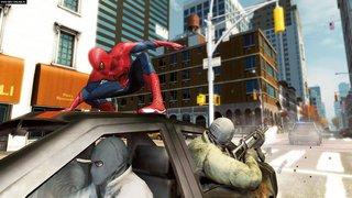 Niesamowity Spider-Man - screen - 2012-06-06 - 239635