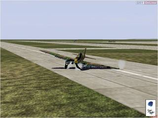 IL-2 Sturmovik - screen - 2001-01-22 - 1198