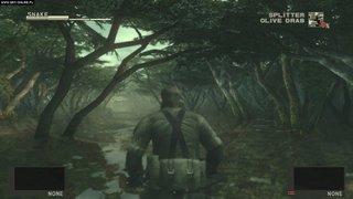 Metal Gear Solid HD Collection - screen - 2012-05-02 - 236893