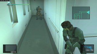 Metal Gear Solid HD Collection - screen - 2012-05-02 - 236894