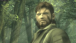 Metal Gear Solid HD Collection - screen - 2012-05-02 - 236895