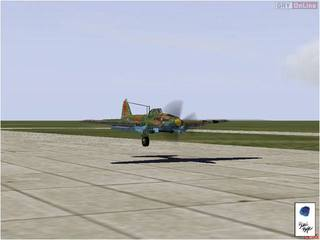 IL-2 Sturmovik - screen - 2001-01-22 - 1199