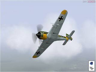 IL-2 Sturmovik - screen - 2001-01-22 - 1204
