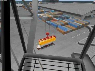 Crane Simulator 2009 id = 188300
