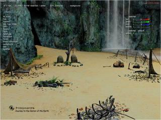 Podróż Do Wnętrza Ziemi - screen - 2003-01-15 - 13413