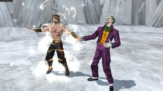 Mortal Kombat vs DC Universe - screen - 2008-10-27 - 120720