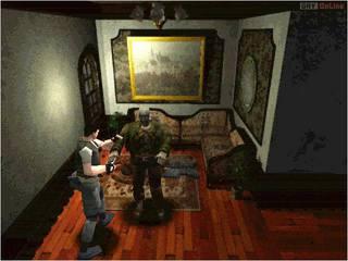 Resident Evil - screen - 2002-07-08 - 10825