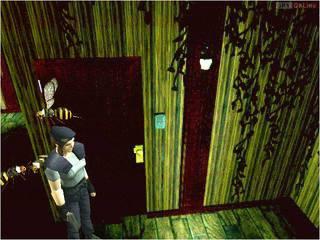 Resident Evil - screen - 2002-07-08 - 10827