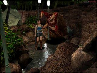 Resident Evil 3: Nemesis - screen - 2002-07-08 - 10843