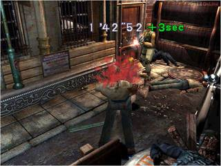Resident Evil 3: Nemesis - screen - 2002-07-08 - 10845
