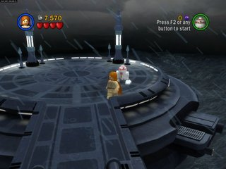 LEGO Star Wars: The Complete Saga - screen - 2009-11-12 - 170660