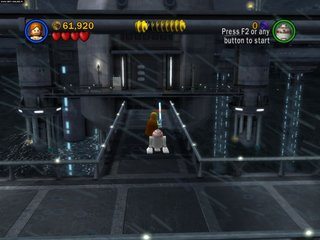 LEGO Star Wars: The Complete Saga - screen - 2009-11-12 - 170662
