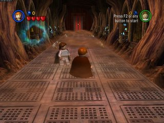 LEGO Star Wars: The Complete Saga - screen - 2009-11-12 - 170666