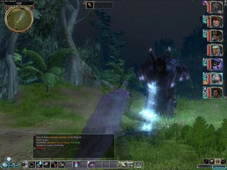 Neverwinter Nights 2: Gniew Zehira - screen - 2009-05-08 - 146526