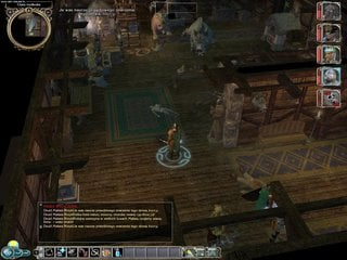 Neverwinter Nights 2: Gniew Zehira - screen - 2009-05-08 - 146530